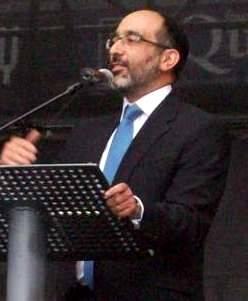 Chief Rabbi Warren Goldstein