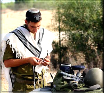 Mystery of the Tefillin