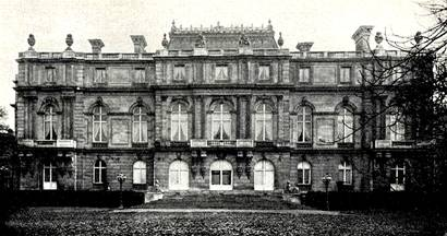 Palais Albert Rothschild