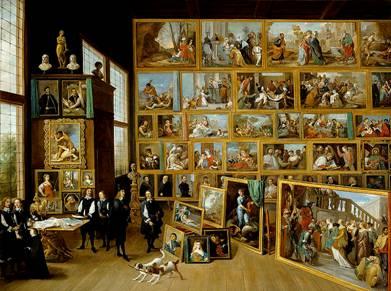 Art Collection of Albert von Rothschild Prinz-Eugen-Straße 20-22