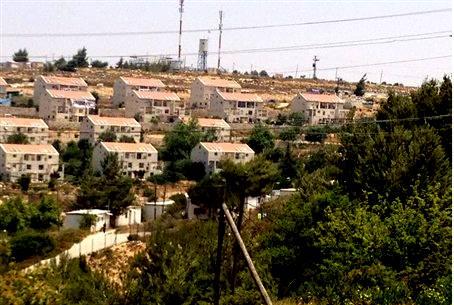 Beit El or Bethel, Israel