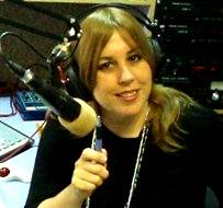 Tamar Yohan Israel National Radio