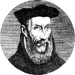 Malachy O'Morgair