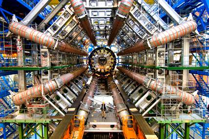 CERN (Large Hadron) Collider