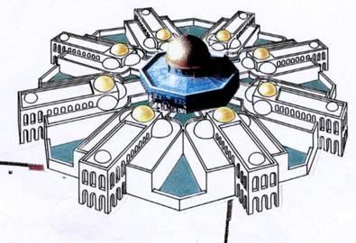 Rothschild Masonic Temple