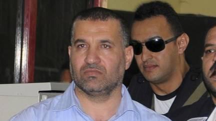 Ahmed Jaabari