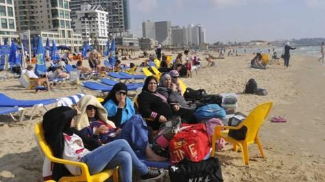 Israeli Arab Women