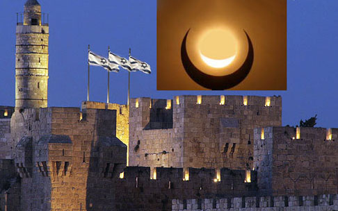 Evil that will Befall Israel in The Last Days