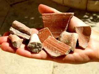Temple Solomon Era Artifacts in Islamic Waqf Destruction