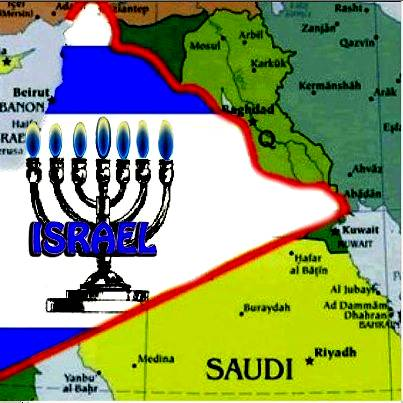 G-d's Divine Plan for Greater Israel