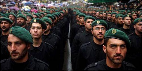 Israel's Enemies Prepare for War