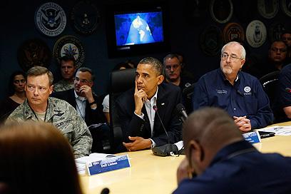 Hurricane Briefing