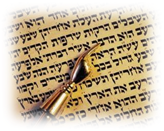 Weekly Parashat Portion Readings1