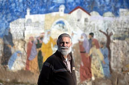 David Wilder, a spokesman Jewish Community of Hebron