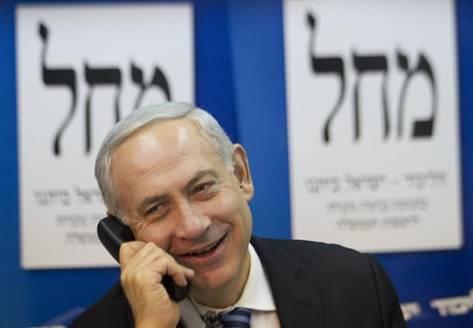 Benyamin Netanyahu reelected Prime Minister