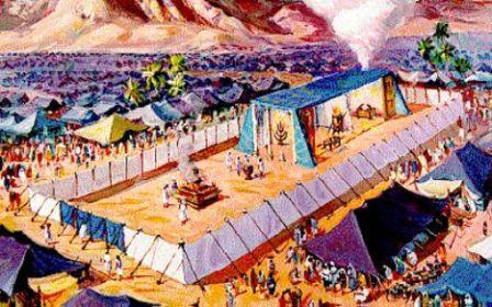 Wilderness Tabernacle