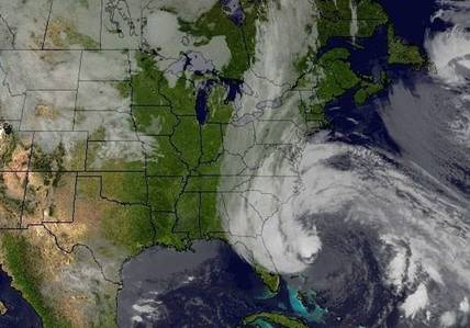 Hurricane Sandy2