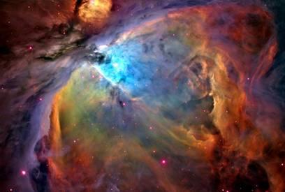 Nebula of Orion