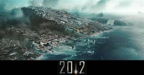 Blockbuster Movie Who will Survive 2012