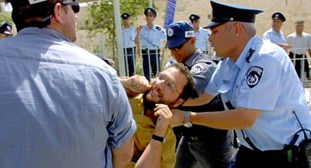 Temple Mount Activist Noam Federman