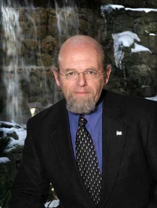 Dr. Alan Baker, former Israeli ambassador to Canada