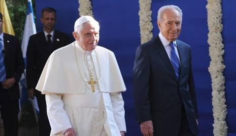 Benedict Peres