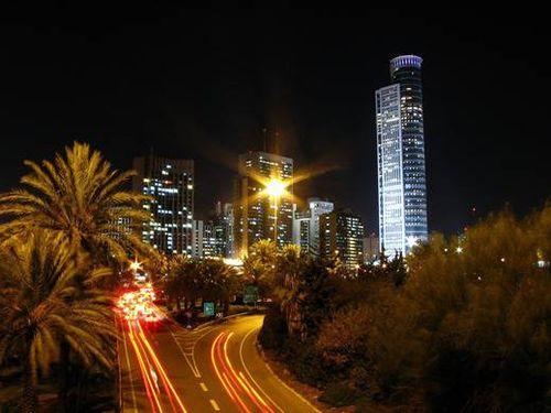 Tel Aviv Israel 001