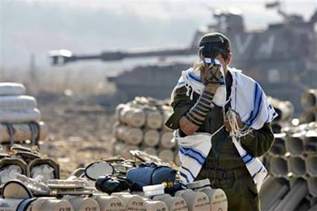 Repentance while Protecting the Land of Israel