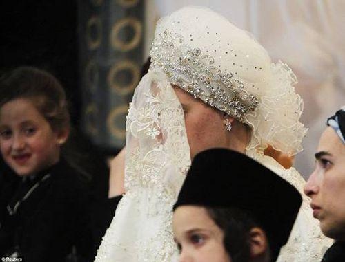 Hasidic Polish Belz Dynastic Wedding008