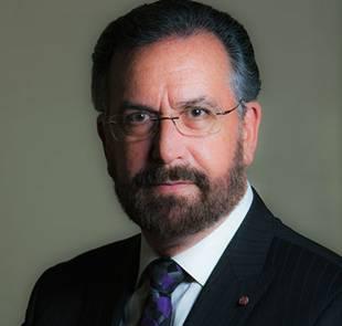 Rabbi D. Rosen