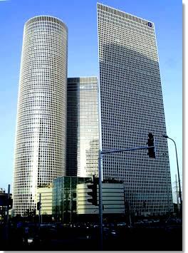 Tel Aviv Israel 002