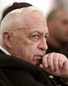 "Ariel Sharon, the ""Foolish Shepherd"""
