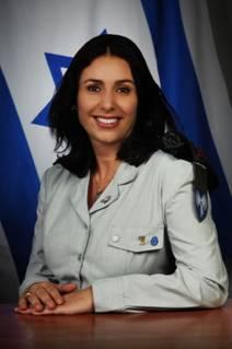 Knesset MK Miri Regev