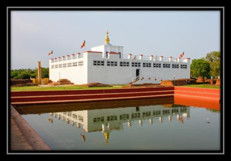 Maya Devi Temple001