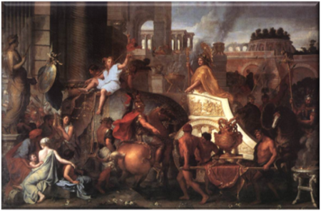 Last Days of Alexander the Great in Nebuchadnezzar's Babylon