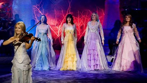 "Modern Day ""Celtic Women"