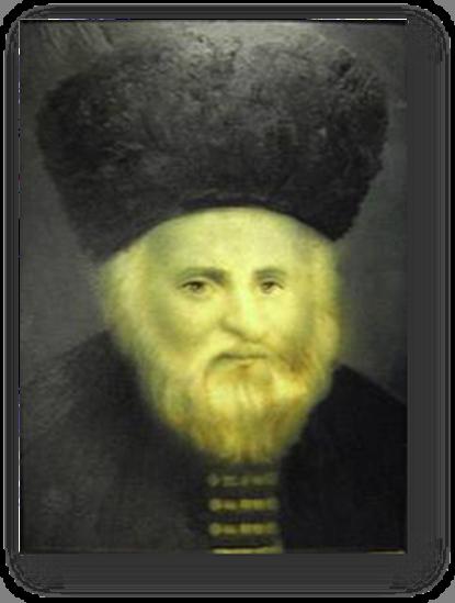 Vilna Gaon, Rabbi Elijah ben Shlomo Zalman