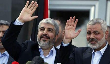 Hamas Billionaire Club