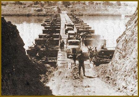 October 7, 1973 Yom Kippur War