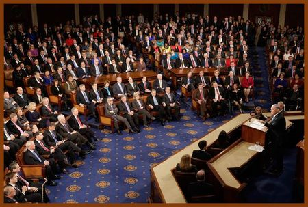 Netanyahu 2015 Congress United States003