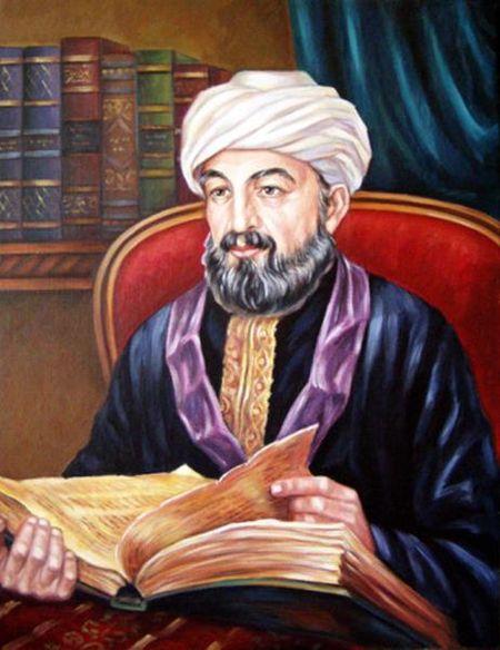 "RaMBaM (Rabbi Moshe ben Maimon, ""Maimonides"")"