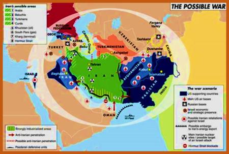 Brink of World War III