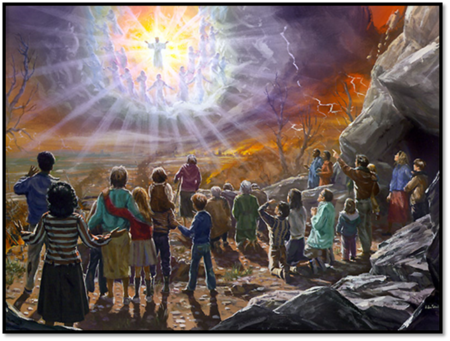 Metatron revealed as High Priest of the Heavenly Tabernacle (2)