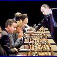 """Chess Game"""" Quest for control of Jerusalem"""