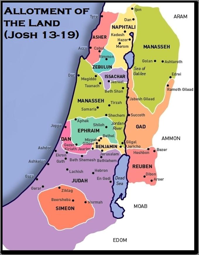 !2Tribed  Israel