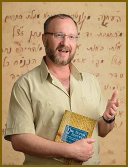 Dr. Zvi Mark