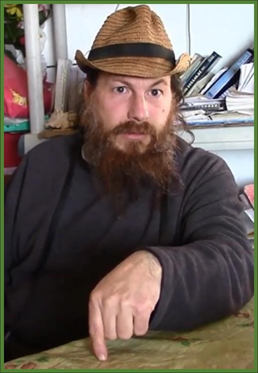 Rabbi Avraham Dov Ben Shor