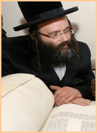 Rabbi Yosef Berger