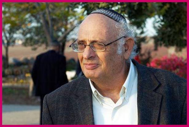 Rabbi Hillel Weiss, spokesman for the nascent Sanhedrin