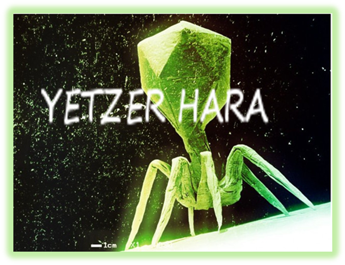 The Yetzer Hara